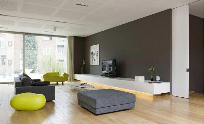 Woonkamer Kast Modern : Interieurs - Martijn Vestjens Keukens