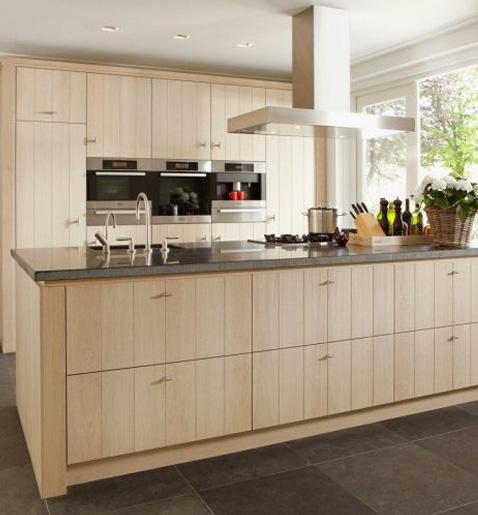 Keuken Strak Design : Keuken voorbeelden – Martijn Vestjens Keukens
