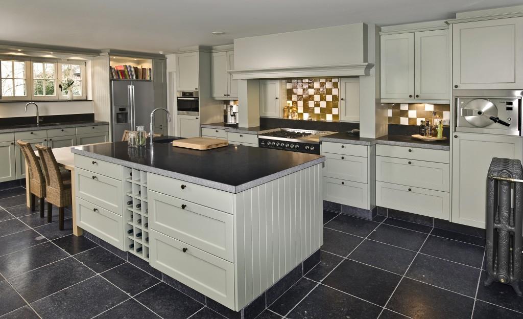Keuken Fotos : Landelijke Keuken