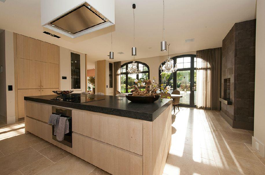 Landelijk Keuken Strakke : Martijn vestjens keukens design voor een eerlijke prijs